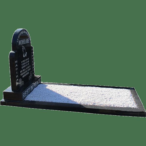 HOG62 alt - tombstone - House of Granite